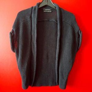 Club Monaco Knitted Cardigan Sz XS